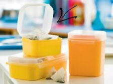 TUPPERWARE MINI TOP CLASS GIALLO DA 450 ML