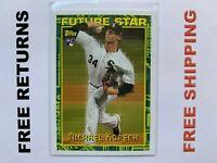 2019 Topps Archives Future Stars RC #94FS-23 Michael Kopech Chicago White Sox