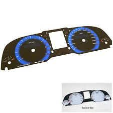 Original Ford Falcon FG XR6 XR8 speedo face dial VDO out of cluster