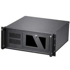 Techly Chassis industriale per computer montaggio a rack 4U
