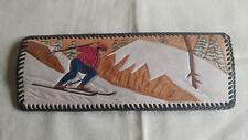 Vintage Justin Mans Wallet