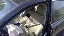 2013-2017 HONDA ACCORD SEDAN FRONT DRIVER SIDE SEAT BELT ASSEMBLY TAN COLOR