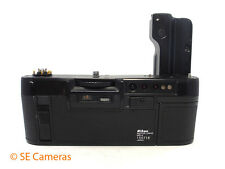 NIKON MD-4 MOTOR DRIVE EXCELLENT CONDITION FOR NIKON F3 F3 HP