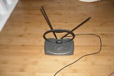 RCA Indoor Antenna ANT121 Durable Passive w/12 Position Switch
