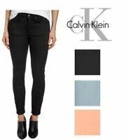 NEW Calvin Klein Jeans Women Ankle Skinny Jeans - VARIETY
