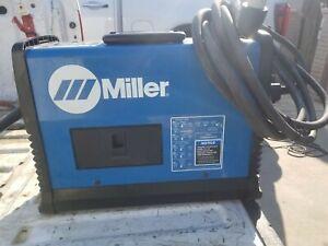 Miller Spectrum 875 Plasma Cutter w/ 20' XT60 Torch