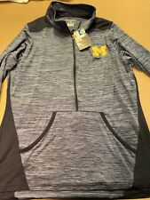 Michigan Wolverines Champion Zip Jacket Pullover Shirt/jacket Women's XL New