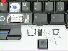 IBM Lenovo Thinkpad T43P R50 R51 R52 RM87 Tasto Tastiera US Keyboard Key 08K5044