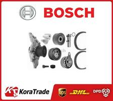 1987948519 BOSCH TIMING BELT & WATER PUMP KIT