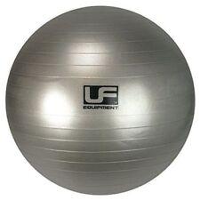 Palle di argento dimensioni 75cm per esercizi per palestra, fitness, corsa e yoga