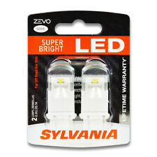 Sylvania ZEVO Daytime Running Light Bulb for Cadillac Escalade EXT Escalade iv