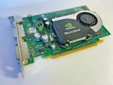 Nvidia Quadro FX370 Dual DVI Video Card NVA-P588-000, Bios Ver 60.84.75.00.14