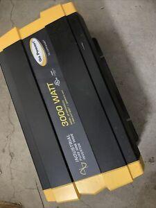 Go Power! GP-ISW3000-24 3000W Industrial Pure Sine Wave Inverter - 24 Volt