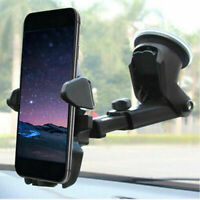 Support universel Pr téléphone voiture rotation 360 ° Support pare-brise Supp D1