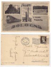 Bologna - Saluti a Grande Velocità - VG1936