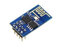 ESP8266 Serial WIFI Wireless Transceiver Module Send Receive LWIP STA+AP
