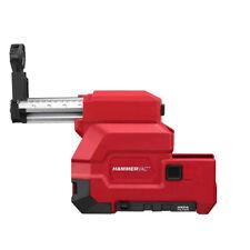 Milwaukee 2712-De Hammervac Dedicated Hepa Dust Extractor New