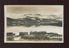 Norway Finse BERGENBANEN c1920/30s? RP PPC