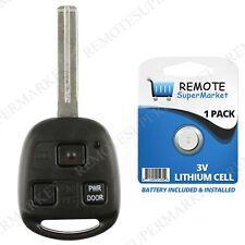 Replacement for Lexus 2004 2005 2006 RX330 2007 2008 2009 RX350 Remote Key Fob