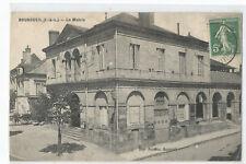 37 BOURGUEIL , LA MAIRIE