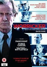 The Worricker Trilogy [DVD] [2013]