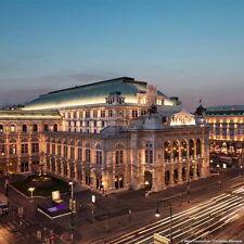 3 Tage Kurzurlaub 4* Hotel am Schubertring Winter Kultur Städtereise Wien
