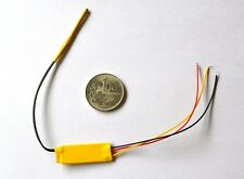 Smart Speed Controller For Laptop / Notebook DC 5V PWM Cooling Fan 4-Pin