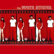 White Stripes (2008, CD NEUF)
