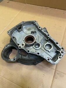 CLASSIC ROVER MINI 1.3i SPI MPI INJECTION CLUTCH FLYWHEEL TRANSFER CASING COVER