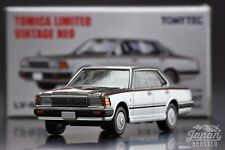 [TOMICA LIMITED VINTAGE NEO LV-N56c 1/64] NISSAN CEDRIC HT TURBO EXCELLENCE 1983