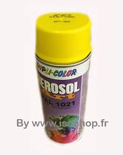 Dupli Color Couleur RAL sélection couleurs laque teinte Peinture opaque 400 ml