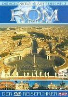 Die schönsten Städte der Welt - Rom | DVD | Zustand sehr gut