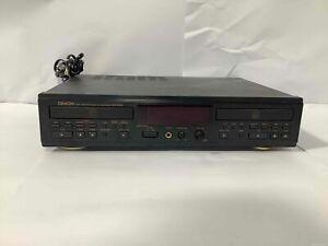 Denon CDR-W1500 CD Recorder