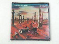 PERIFERIA DEL MONDO - In Ogni Luogo, In Ogni Tempo - CD AKARMA NEW - VRI - DP