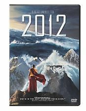 2012 (Blu-ray, 2010)Steel Case*Terrific Condition*John Cusack*