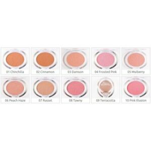 Laval Powder Blusher, Various Shades, Choose Your Favourite