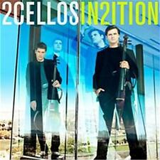 2CELLOS IN2UITION CD NEW
