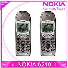 High Quality Original Nokia 6210 Mobile Phone 2G GSM 900/1800 Cellphone
