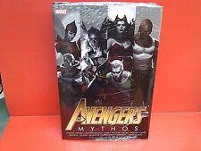 The Avengers Mythos HC MINT sealed