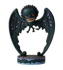 Nightmare Before Christmas Bat Kid Nocturnal Nighmare Jim Shore Figurine 6000955