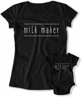 Mommy And Me t-shirts set Mother Son Matching Shirts, Mom And Daughter t-shirts