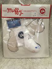 "The Muffy Collection-""Lulu McFluff"" Mercy Me Hospital- Sick Pup. New"