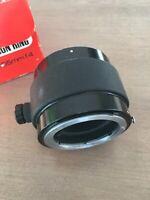 Nikon PN-11 52.5 Auto Extension Tube Ring For Micro Nikkor 105mm NEAR MINT !