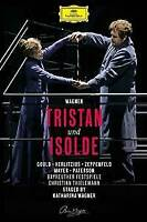 Wagner: Tristan Und Isolde - Bayreuth Festival Orchestra Christian Thi (NEW DVD)
