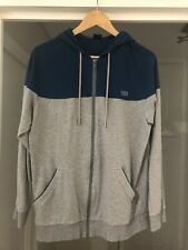 Hugo Boss Full Zip Hooded Jacket / Hoodie - Size L