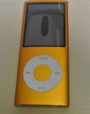 IPod Nano 4th Generation 8gb metallic orange