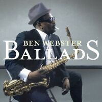 Ben Webster - Ballads [New CD] Spain - Import