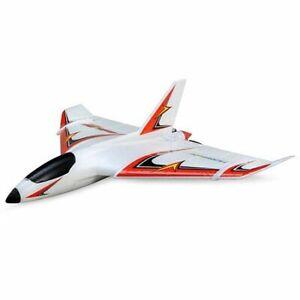 E-Flite Delta Ray One RC Plane, BNF Basic, EFL9550