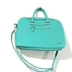 Kate Landry Laptop Messenger Shoulder Handbag or Briefcase 11x15x2.25