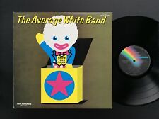 Average White Band - Show Your Hand / JAPAN LP 1973 / Ex Vg
